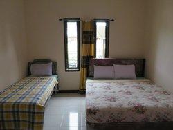 Hotel Nusantara Bajawa