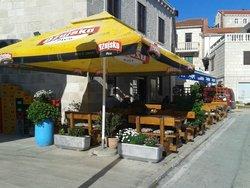 Pizzeria Marin