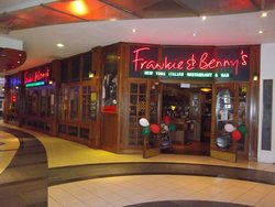 Frankie And Benny's - Kingston Upon Thames