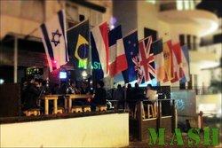 Mash Embassy