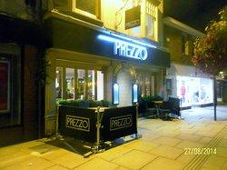 Prezzo - Stratford-Upon-Avon