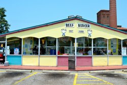 Beef-Burger of Greensboro Incorporated