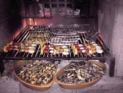 Restaurante Grill La Pasadilla