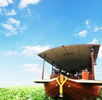 Thanatharee Cruise - The Unique Cultural Experience - Day Tours