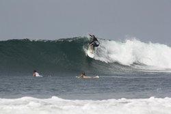 La Bruja Surf Trips