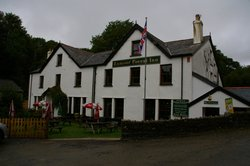 Exmoor Forest Inn