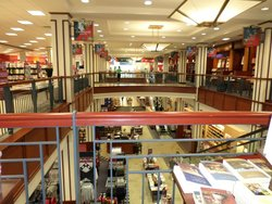 University of Pennsylvania Bookstore