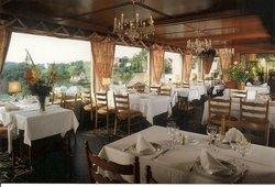 L'Hotel  Restaurant Des Vosges