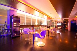 Pestana Lounge Caracas