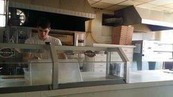 Bruni's Pizzeria