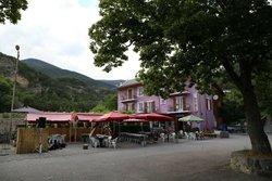 Hotel Restaurant Le Col de Crous