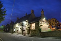 Hare and Hounds Great Addington  Northants