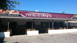 Restaurante Venta la Alegria