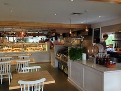 Epicerie Cafe & Grocery