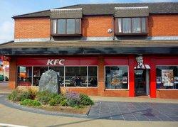 KFC - Wrexham