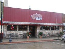 Van's Bar & Grill