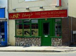 Choy's