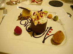 Hotel Restaurant Chateau de la Caze