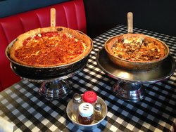 Windy City Pizza & BBQ