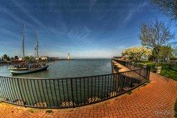 Erie Basin Marina Gardens