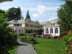 The Lilac Inn