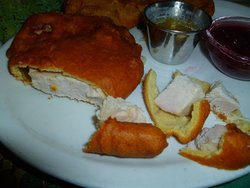 House Specialty - French Fried Turkey - Dreamland Supper Club - Superior Wi