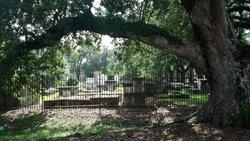 St. John's Historic Cemetery