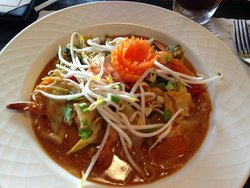Ruan Thai Restaurant Savannah