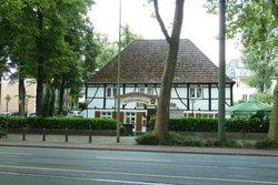 Duisburgs Lindenwirtin