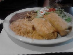 Los Garcia Mexican Food