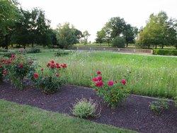 Gardens and vineyards
