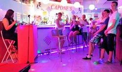 Bares de karaoke