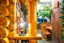 Russian Restaurant