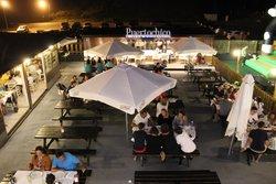 Puerto Chico Restaurante San Esteban de Pravia