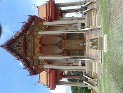 Suwan Khiri Wong Temple(Patong Temple)