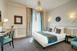 Hotel Bradford Elysees - Astotel