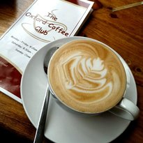 The Oxford Coffee Club