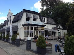 Grand Cafe Soestdijk