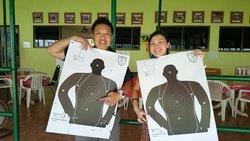 Maerim Shooting Range