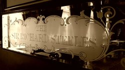 The Sir Richard Steele Pub