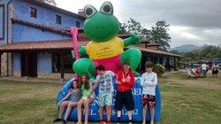 Escuela Asturiana de Piraguismo- Ranasella