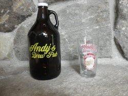 Andy's Brew Pub