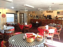 Sherrys Hideout Restaurant and Catering Co.