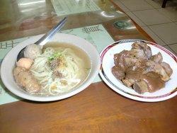 Maoshu Noodle