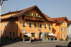 Hotel Roesslwirt