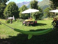 Chez Msieur Dam