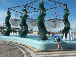 Fontana Bosco della Pioggia