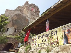 Ortahisar Evi Restaurant Wine House