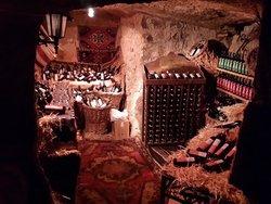 Ortahisar Evi Restaurant Wine House