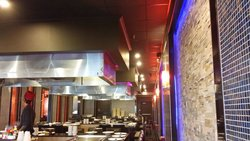 Shogun Hibachi Steakhouse